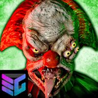 Death Park Jogo de Terror de Palhaço Assustador apk mod