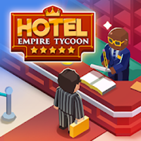 Hotel Empire Tycoon - Idle Game Manager Simulator Mod Apk