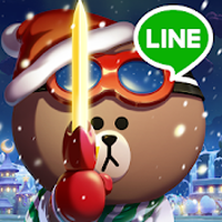 LINE BROWN STORIES Apk Mod