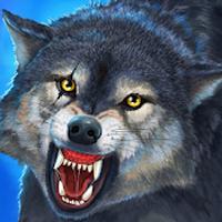 Lobo Simulador - Evolução dos Animais Silvestres apk mod