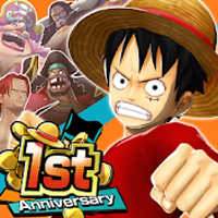 ONE PIECE Bounty Rush Apk Mod