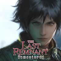 THE LAST REMNANT Remastered apk mod