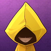 Very Little Nightmares apk mod