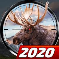 Wild HuntSport Hunting Games.Jogo Caça Esporte 3D Apk Mod