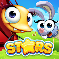 Best Fiends Stars - Free Puzzle Game Apk Mod