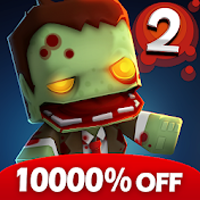 Call of Mini™ Zombies 2 apk mod