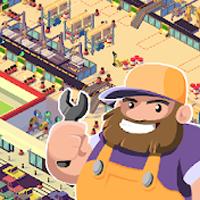 Car Industry Tycoon - Idle Factory Simulator apk mod