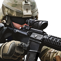 Code of War Atirador Online Apk Mod
