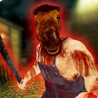 HeadHorse Jogo de Terror Apk Mod