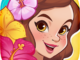 Ohana Island Blast flowers and build apk mod