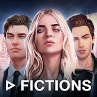 Fictions Choose your emotions apk mod