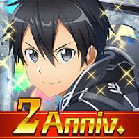 Sword Art Online Integral Factor Apk Mod