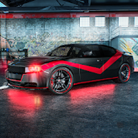 Top Speed Drag Fast Street Racing 3D Apk Mod