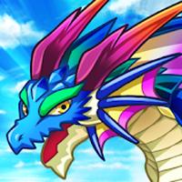 Dragon x Dragon -City Sim Game Apk Mod