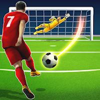 Football Strike - Multiplayer Soccer apk mod