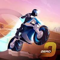Gravity Rider Zero apk mod
