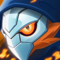 Idle Arena - Combate de Heróis apk mod