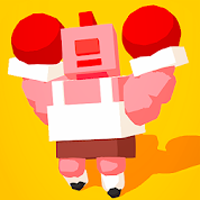 Idle Boxing - Idle Clicker Tycoon Game apk mod