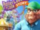 RollerCoaster Tycoon® Story apk mod