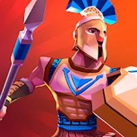 Trojan War apk mod
