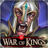 War of Kings apk mod