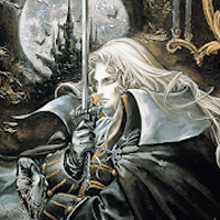 Castlevania Symphony of the Night apk mod