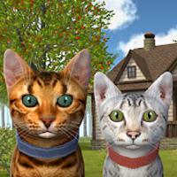 Cat Simulator 2020 apk mod