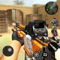 Cover Strike – 3D Team Shooter apk mod