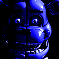 Five Nights at Freddy's SL apk mod