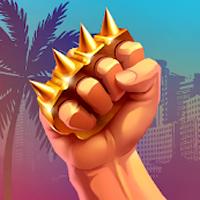 Gangs Town Story - ação atirador de mundo aberto apk mod