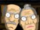 Grandpa And Granny Escape House apk mod