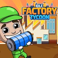 Idle Factory Tycoon Apk Mod