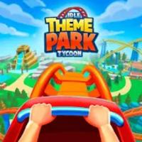 Idle Theme Park Tycoon - Recreation Game Apk Mod