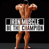 Iron Muscle - Be the champion Bodybulding Workout apk mod