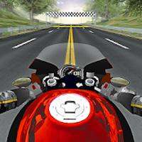 Motocicleta Corridas Campeão apk mod