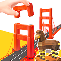 Pocket World 3D - Assemble models unique puzzle apk mod