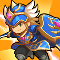 Raid the Dungeon Idle RPG Heroes AFK or Tap Tap apk mod
