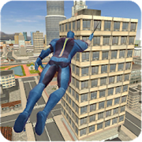 Rope Hero Vice Town apk mod