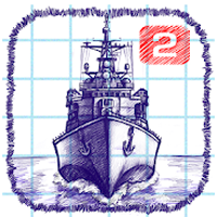 Sea Battle 2 apk mod
