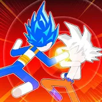 Stick Super Fight apk mod