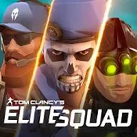 Tom Clancys Elite Squad apk mod
