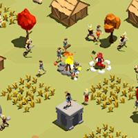 Viking Village RTS apk mod