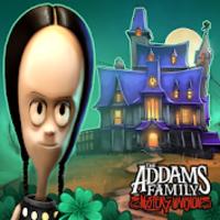 Addams Family Mystery Mansion - The Horror House! apk mod
