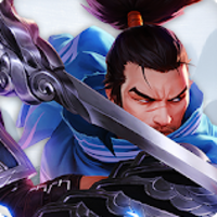 Legacy of Ninja - Warrior Revenge Fighting Game apk mod