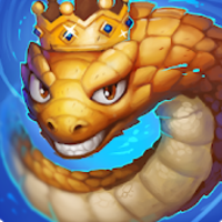 Little Big Snake apk mod