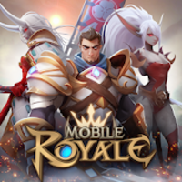 Mobile Royale Apk Mod