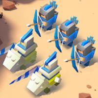 Art of War Legions apk mod
