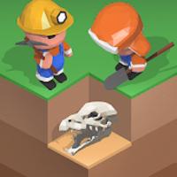 Idle Archeology Tycoon apk mod