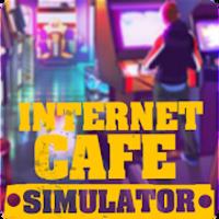Internet Cafe Simulator apk mod