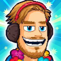 PewDiePie's Tuber Simulator Apk Mod